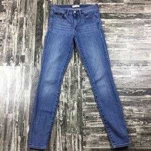Gap True Skinny Size 29 Long Pants Jeans Women's